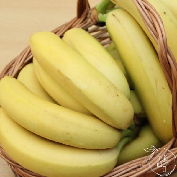 Banana Estrangeira