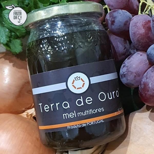 Mel Multiflores 500g
