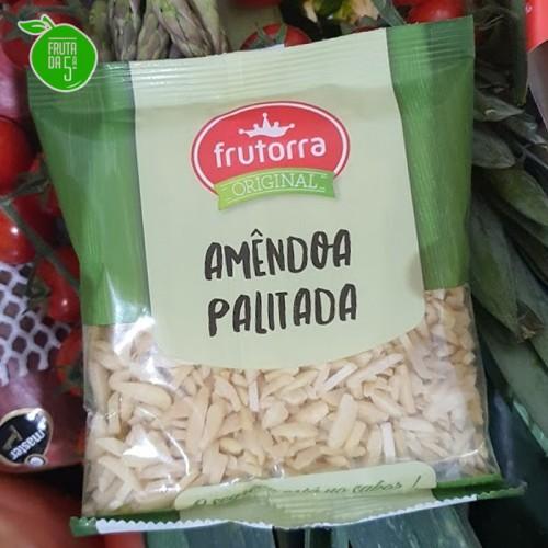 Miolo Amendoa Palitada