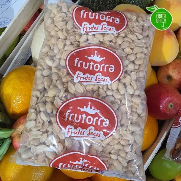 Amendoim Frito c/sal kg