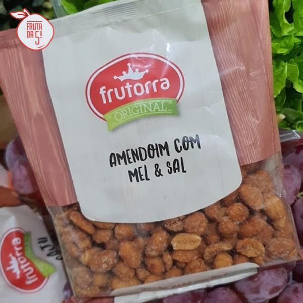 Amendoim Frito c/Mel 150g