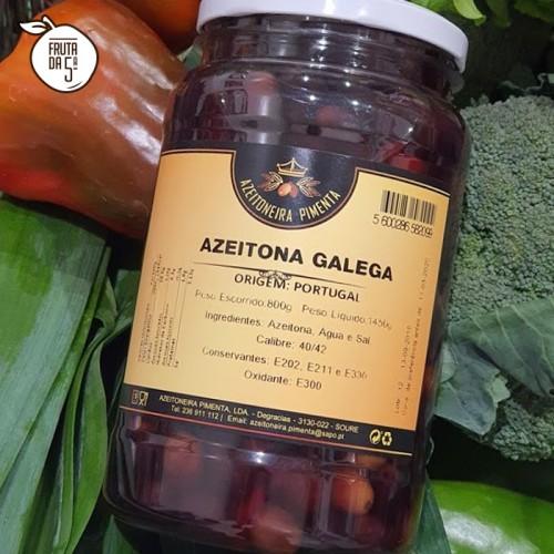 Azeitona Galega 800gr