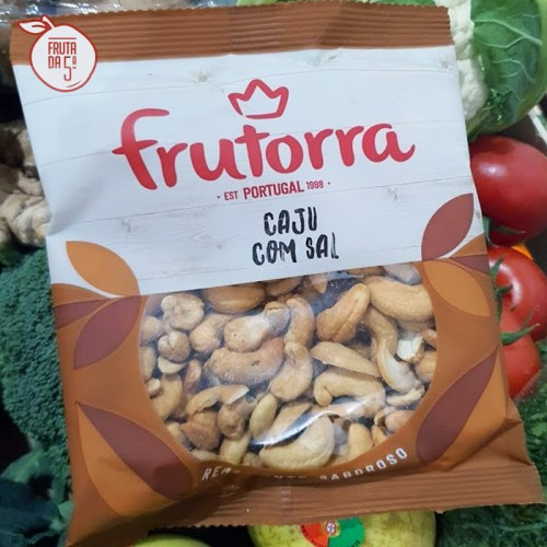 Caju Frito c/Sal 150g