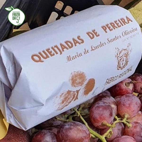 Queijadas de Pereira (Dz)