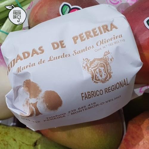Queijadas Pereira (1/2 Dz)