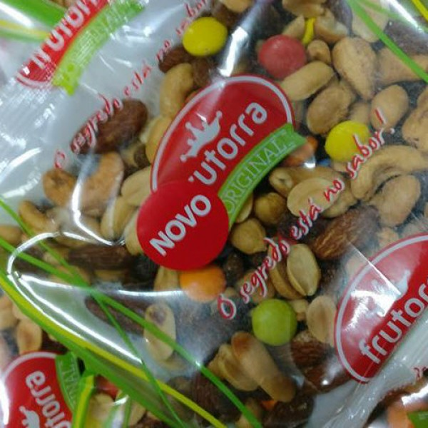 Trail Mix Frutos Secos