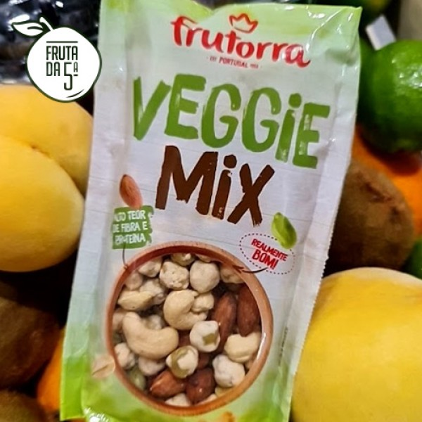 Mix Veggie 100g