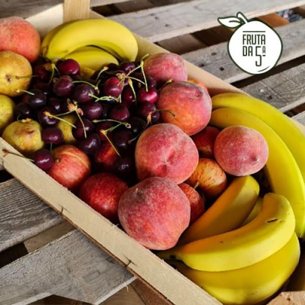 Cabaz Fruta Pequeno