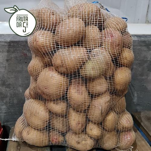 Batata Branca 20kg