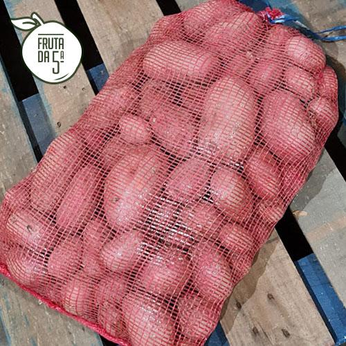 Batata Vermelha 20kg